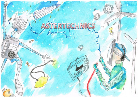Astertechnics
